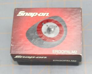 Snap On Tools 3 8 Drive Palm Style Special Applications Ratchet Ergopalm2 W Box