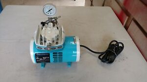 Shuco vac Model 5711 130 Aspirator Vacuum Suction Pump