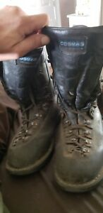 Cosmas Fire Boots Only Worn To Break Them In Not My Style Of Boot 10 5 E