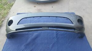 2006 Dodge Ram Srt10 Oem Front Bumper Damaged