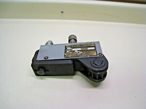 Hytorc Lite Model 1 Hydraulic 3 4 Drive Impact Wrench Used Free Shipping