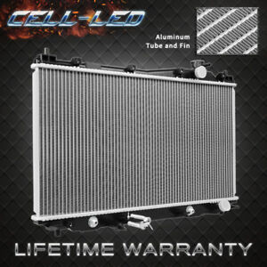 2354 Radiator For 2001 2005 Honda Civic Reverb Lx Ex L4 1 7l Lifetime Warranty