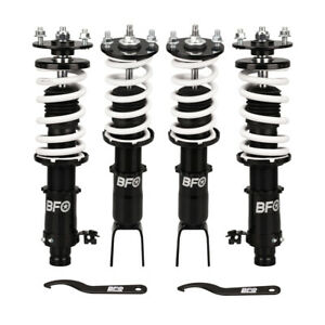 New Coilovers Kits For Honda Civic 88 91 Acura Integra 90 93 Adjustable Damper