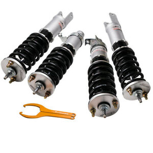 New Coilover For Honda Civic Eg Eh Ej Integra 3rd Db Dc 92 93 94 95 Adj Damper