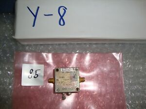 Mini Circuits Zfl 11ad Low Current Variable Gain Amplifier 2 Mhz To 2 Ghz 10db