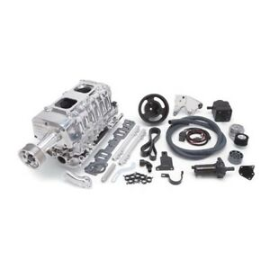 Edelbrock 15221 E Force Efi Supercharger System Small Block Chevy