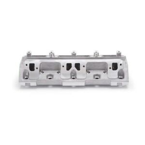Edelbrock 60767 Performer Rpm Cylinder Head Small Block Mopar