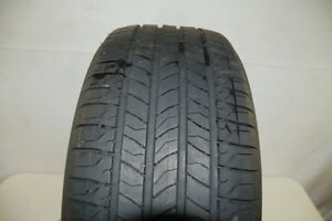 Set Of Four 4 Used Michelin Energy Mxv4 Plus 235 55r17 98h Dot 0408
