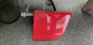 86 Porsche 944 924 Front Left Driver Side Headlight Assembly W Red Lid Complete