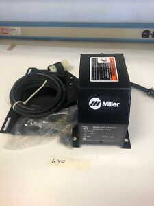 New Miller Psa 2 Control Part 141604 Warranty Fast Shipping