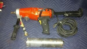 Diamond Products Cb500 Hand Held Core Drill