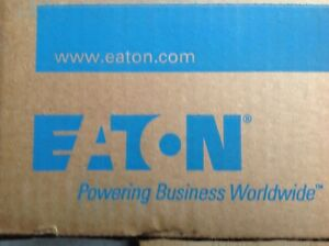Eaton Power r line Panel Board Prl1a