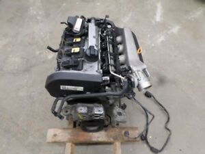Oem Audi Mk1 Tt 1 8t 00 02 Engine Assembly engine Id Atc tested