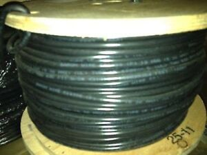 Rg 214 Coax Cable Awg 13 Rg214 Wire 2xsilver Plated Braid Shield M4221 50 Ft