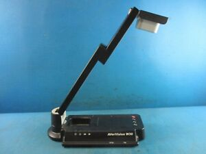 Avervision W30 Document Camera Used