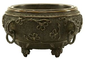 Asian Bronze Censer