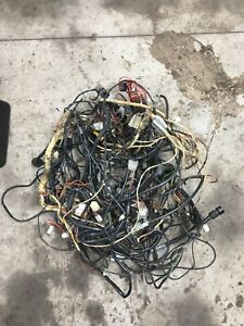 Porsche Early 944 Complete Wiring Harness