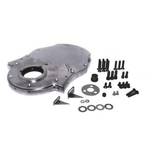 Comp Cams 312 3 piece Aluminum Timing Cover Big Block Chevy Each