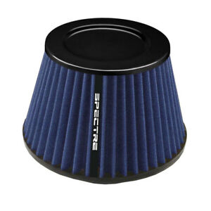 Spectre Hpr9615b Hpr Air Filter Blue 5 219in Tall Tapered Conical