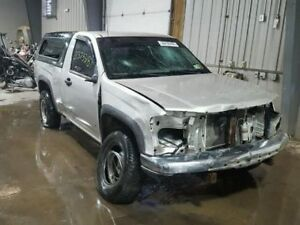 Manual Transmission 4wd Fits 04 12 Canyon 1717563