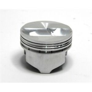 Garage Sale Kb 100 Dome 5 7 Rod Sbc 383 Hypereutectic Piston 060 Single
