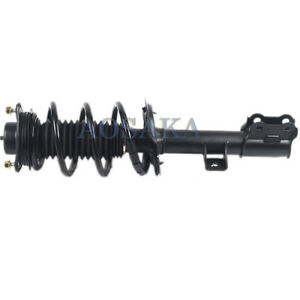 Fits For 2011 2013 Kia Sportage Front Left Complete Strut Coil Spring Assembly