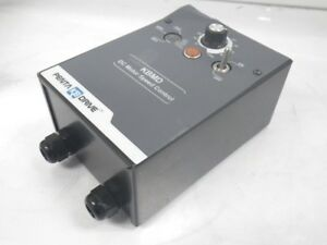 Kbmd 240d Kb Electronics 9370d Dc Motor Speed Control Drive used Tested