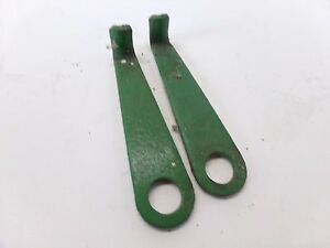 Oliver 70 Tractor Brackets