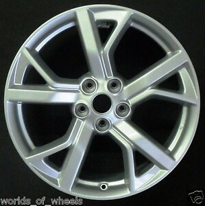 Nissan Maxima 2012 2013 2014 19 5 Split Spoke Factory Oem Wheel Rim 62583