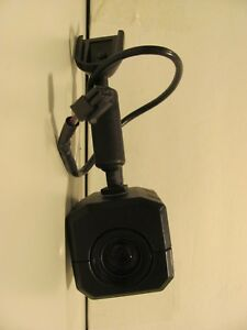 Digital Ally Police In car Camera With Cable And Mount Used inv 10