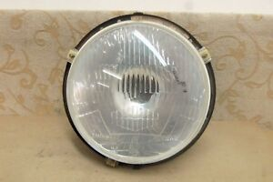 Nos Ducellier Eurocod 158 7 Headlamp Peugeot 404 203 Ds Id Simca Aronde P60