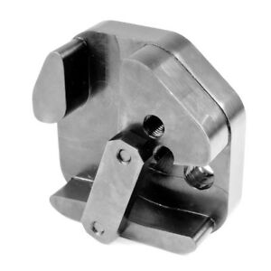 Focus Rs Short Shifter Transmission Adapter Plate