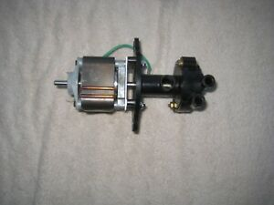 Scotsman Ice Maker Water Pump A30625 001 From Display Unit N o s