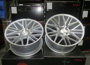 20 Road Force Rf13 Rims For Ferrari Maserati Aston Martin Jaguar Benz Bmw Audi