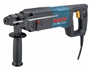 Bosch Bulldog 11224vsr 7 8 Sds plus Rotary Hammer Drill 6 9 Amp brand New
