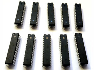 10 X Atmega328p pu 16mhz Bootloader Installed Compatible With Arduino Uno R3