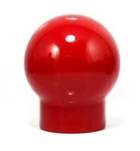 Ssco Rage Red Lb 650 Gram Weighted Wrx Sti Shift Knob St Rs 12x1 25mm