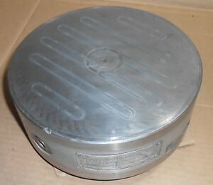 Brown Sharpe Magnetic Chuck 9 r Permanent Magnet Workholding 9
