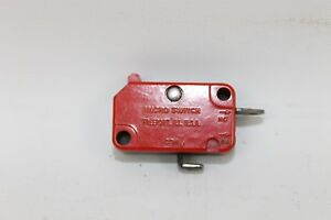 1957 59 Corvette Rochester Fuel Injection Micro Switch New Fi