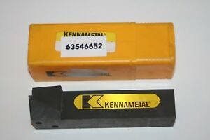 Kennametal 6354 6652 Lathe Turning Tool Insert Holder Nd8 New