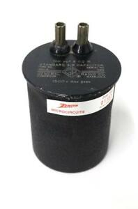 General Radio Co Zenith Type 1401 a Standard Air Capacitor 100uuf
