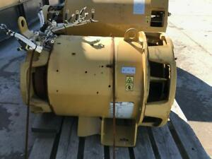 _350 Kw Caterpillar Generator End 3 Phase Sae 1 14 Industrial Unused Unit