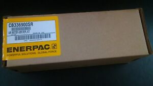 Enerpac Cb336900sr Air Motor Assembly Replacement Kit
