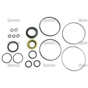 Massey Ferguson Power Steering Cylinder Repair Kit 830860m91 50 65 150 165 175