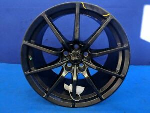 2015 2017 Ford Mustang Shelby Gt350 Rear Wheel 19x11 Aluminum Fr3v 1007 Bb