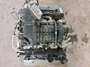 40k Miles Engine 5 4l Vin S 8th Digit Supercharged Fits 07 09 Mustang 296620