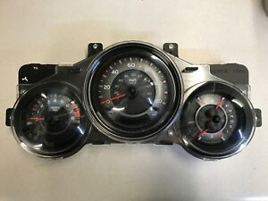 Honda Element Speedometer Instrument Cluster Assembly Module Oem