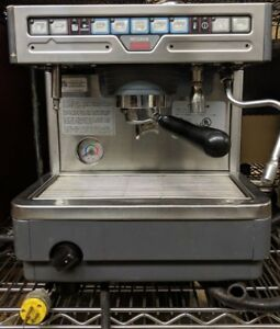 Faema E98 A 1 Group Espresso Machine