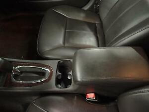 07 08 09 10 11 12 13 Impala Front Center Console At W O Police Pkg Black 192