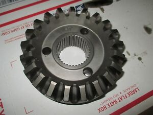 Case 2294 Tractor Right Hand Bevel Gear A151891